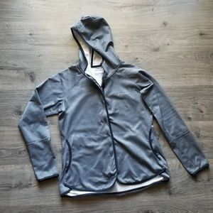 Columbia Athletic Jacket Large